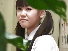 Japonesa médico spycam #01